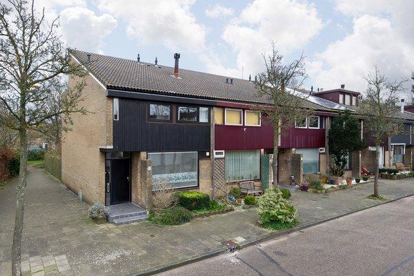 Elsa Brandstromstraat 206 Haarlem