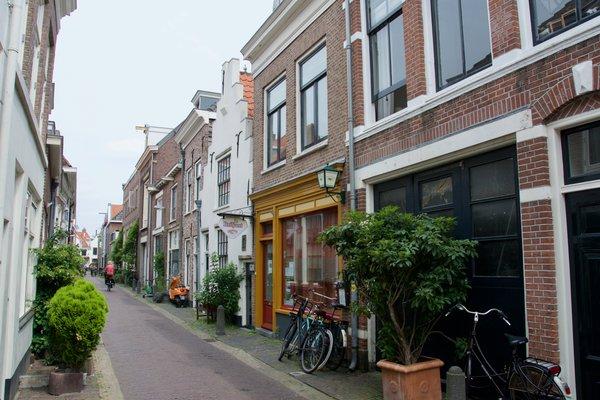 Lange Annastraat 33 Haarlem
