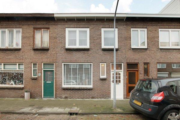 Leeuwerikstraat 34 Haarlem
