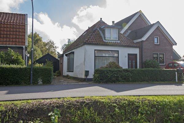 Liewegje 5 Haarlem