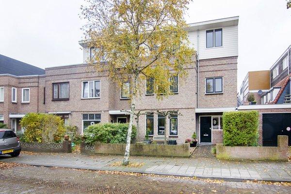 Oosterstraat 35 Haarlem