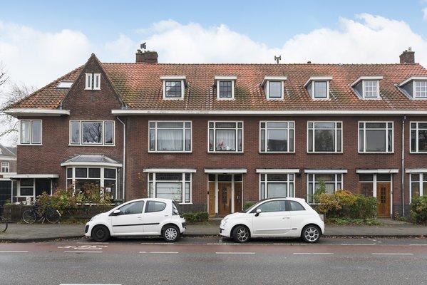 Rustenburgerlaan 56, Haarlem