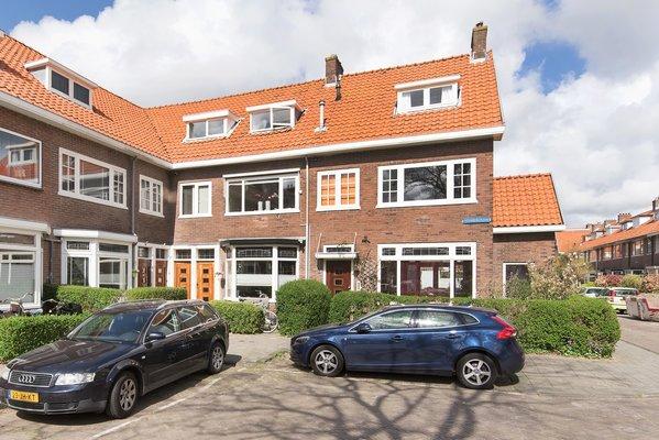 Veenbergenplein 15 rood Haarlem