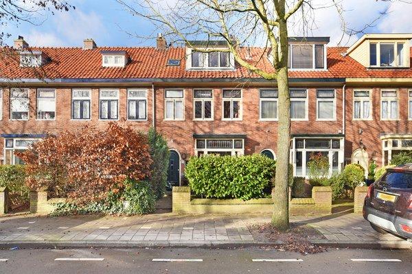 Vergierdeweg 237 Haarlem