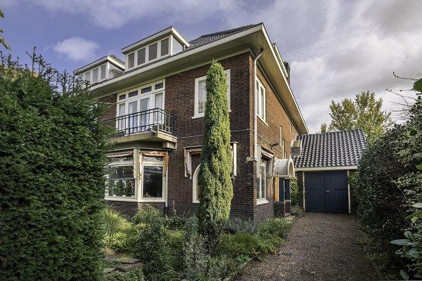 Willem de Zwijgerlaan 89 Overveen