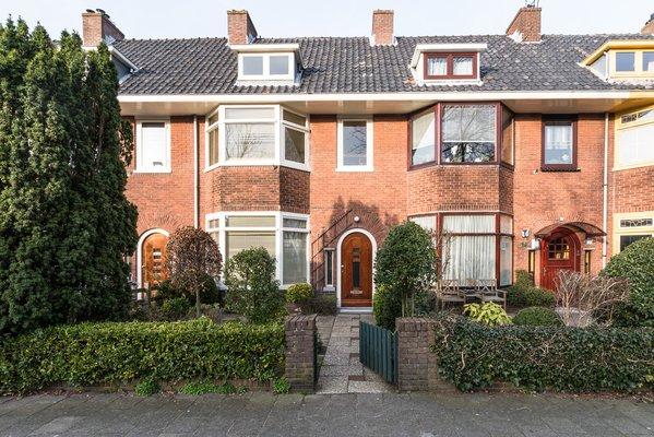 Zaanenlaan 60 Haarlem