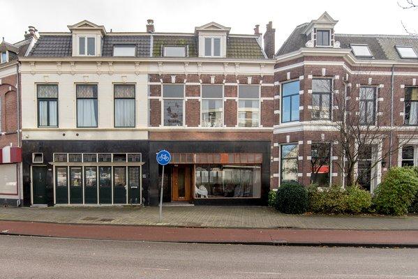 Zijlweg 130 Haarlem