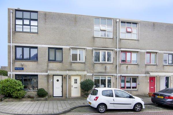 Aangekocht in Haarlem, Prins Clausstraat