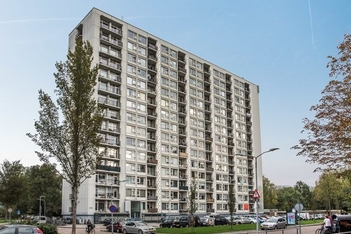 Aangekocht Van Leeuwenhoekstraat Haarlem