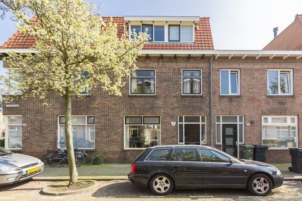 Atjehstraat 46, Haarlem