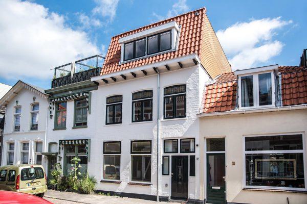 Leidsestraat 37, Haarlem