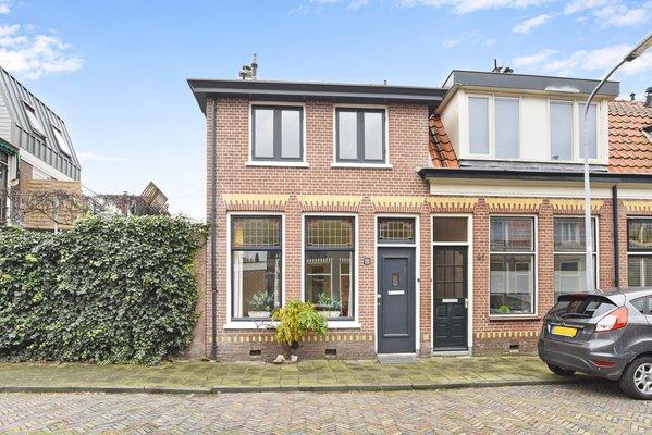 Waldeck Pyrmontstraat 45, Haarlem