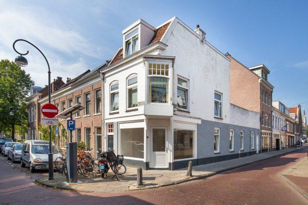 Gedempte Voldersgarcht 12, Haarlem