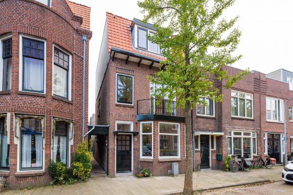 Molenaerstraat 41, Haarlem