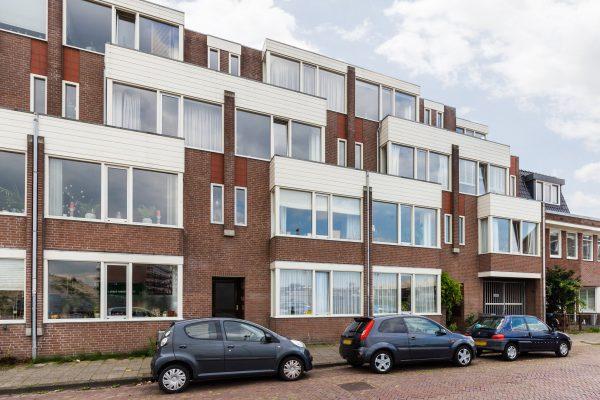 Transvaalstraat 14b, Haarlem