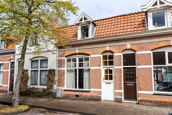 Edisonstraat 24, Haarlem