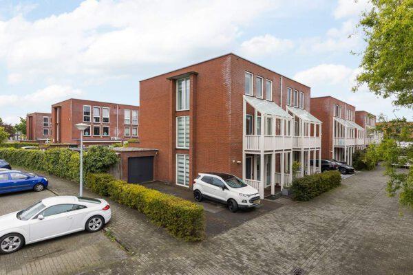 Noordhavenpoort 14, Nieuw-Vennep